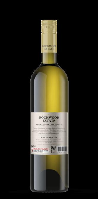 2020 Rockwood Chardonnay